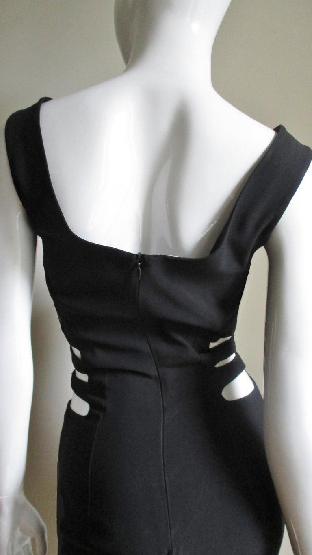 Sophie Sitbon Cage Dress For Sale 3