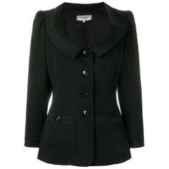 1990s Yves Saint Laurent Jacket