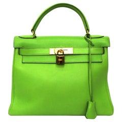 Hermès Top Handle Bags