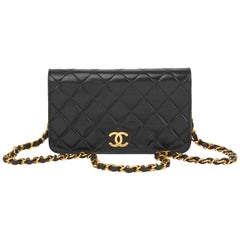 5208d9f26e57 Vintage Chanel Evening Bags and Minaudières - 282 For Sale at ...