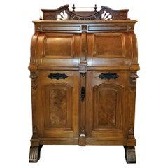 19th Century Standard Grade Wooton Desk