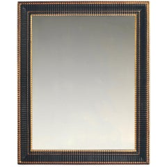 19th-20th Century French Artist's Frame, with Choice of Mirror