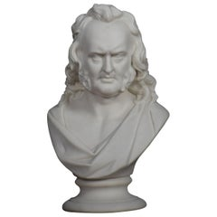 19th Bust of Professor John Wilson