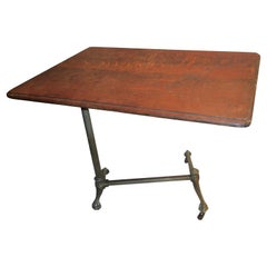 Victorian Desks and Writing Tables