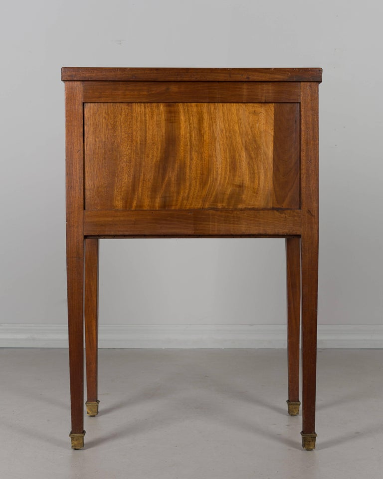 French Louis XVI Style Side Table For Sale 1