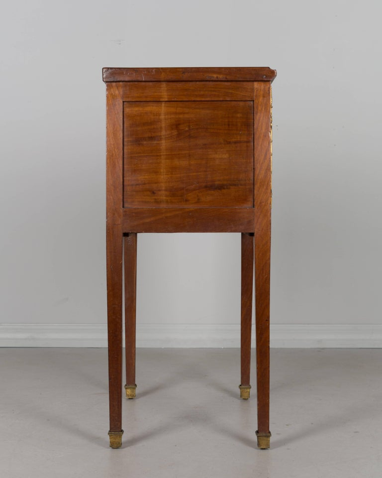 French Louis XVI Style Side Table For Sale 2