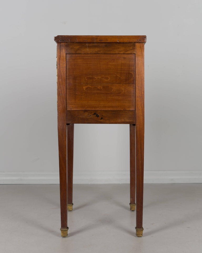 French Louis XVI Style Side Table For Sale 3