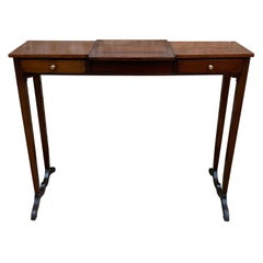 19th C. Reading Stand or Console