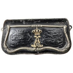 19th Century Alfonso XII Cartridge Holder