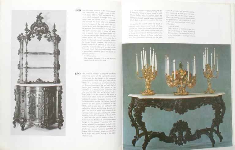 19th Century America Furniture and Other Decorative Arts by Marvin D. Schwartz For Sale 8