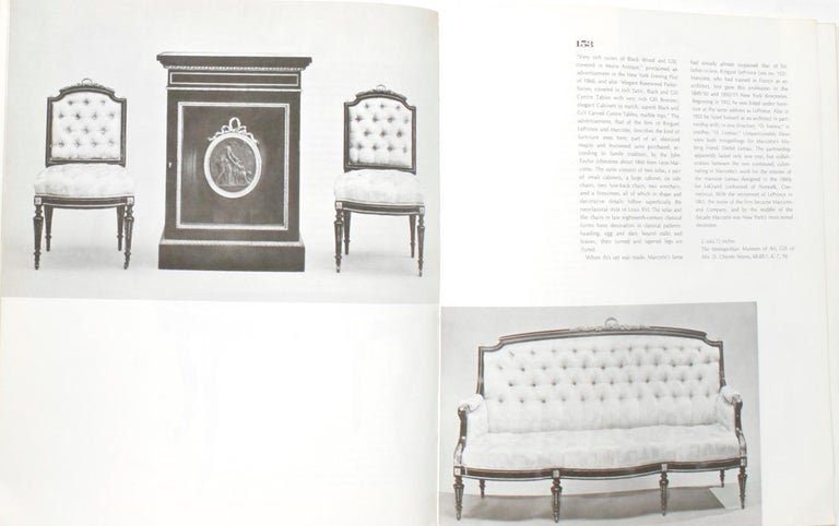 19th Century America Furniture and Other Decorative Arts by Marvin D. Schwartz For Sale 9