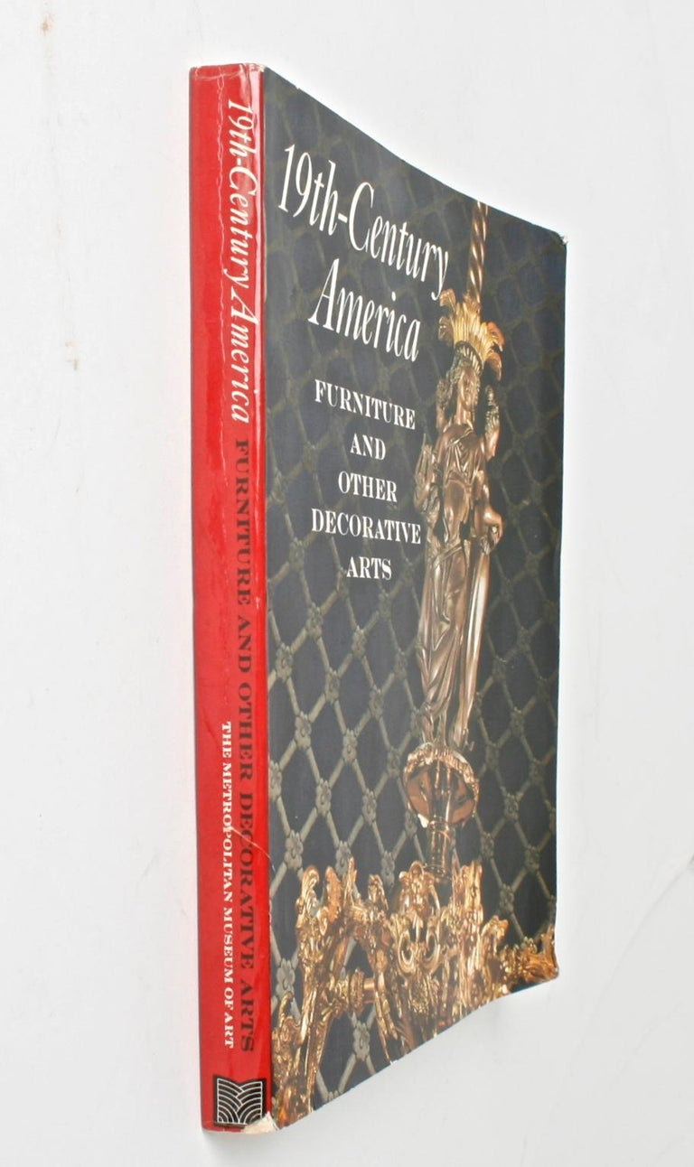 19th Century America Furniture and Other Decorative Arts by Marvin D. Schwartz For Sale 11