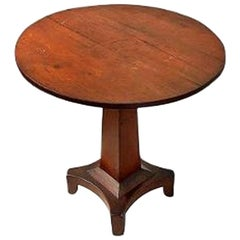 American Classical Tables