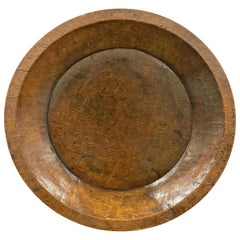 19th Century American Wood Tray