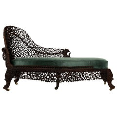 19th Century Anglo-Indian Chaise