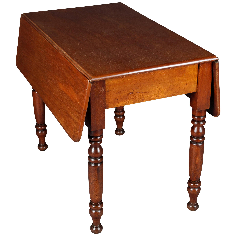 Furniture 2019 Latest Design C.1930 Kiel Furniture Company Table Catalog Brochure Walnut Mahogany Vintage
