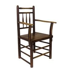 19th Century Armchair, England