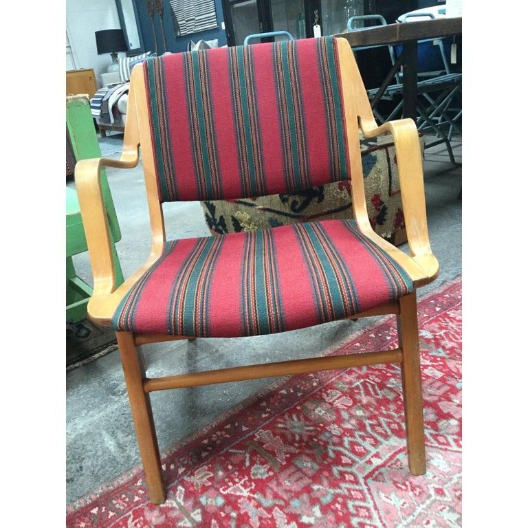 19th Century Art Deco Armchair For Sale 2