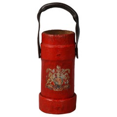 19th Century Artillery Shell Carrier