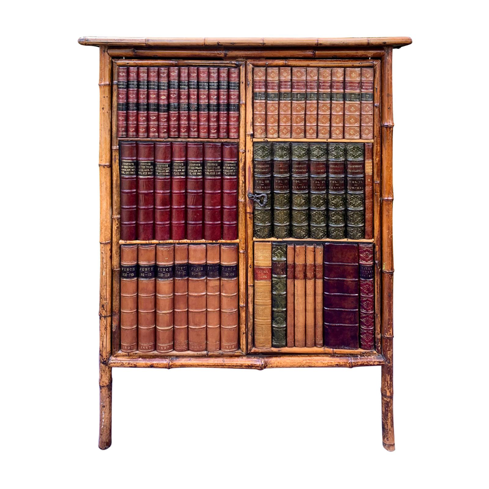 Book Cabinets With Doors   284 For Sale On 1stdibs
