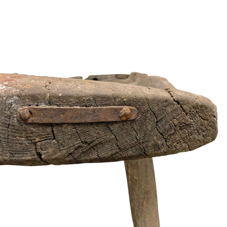 19th Century Belgian Sanglier Table For Sale 10
