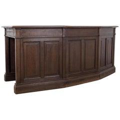 19th Century Belgian Triple Desk