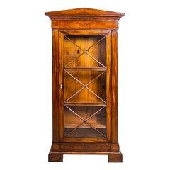 19th Century Biedermeier Bookcase