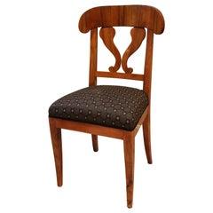 19th Century Biedermeier Chair