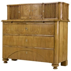 19th Century Biedermeier Chest