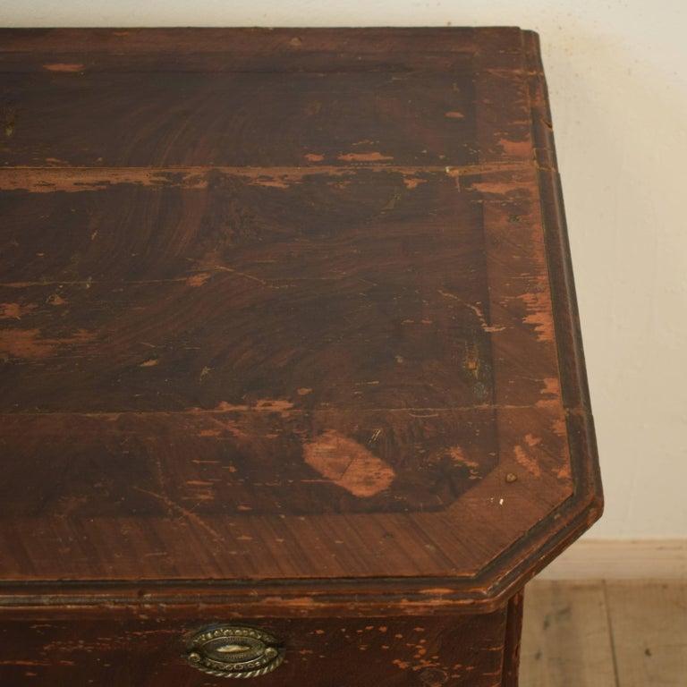 19th Century Biedermeier / Gustavian Chest of Drawers For Sale 1