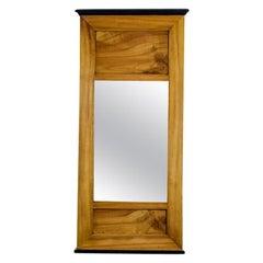 19th Century Biedermeier Mirror