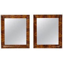 19th Century Biedermeier Mirrors