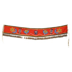 Native American Folk Art