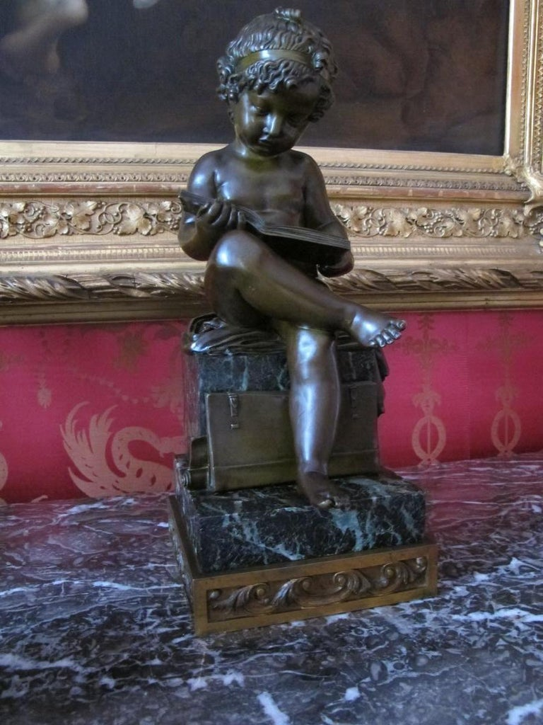 19th Century Bronze After Canova For Sale 3