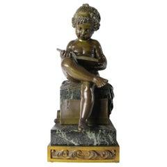 19th Century Bronze After Canova