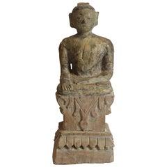 19th Century Buddha