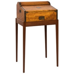 19th Century China Trade Desk