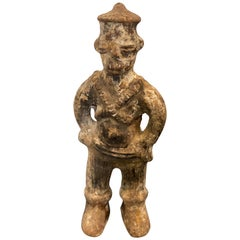 19th Century Chinese Carved Figure