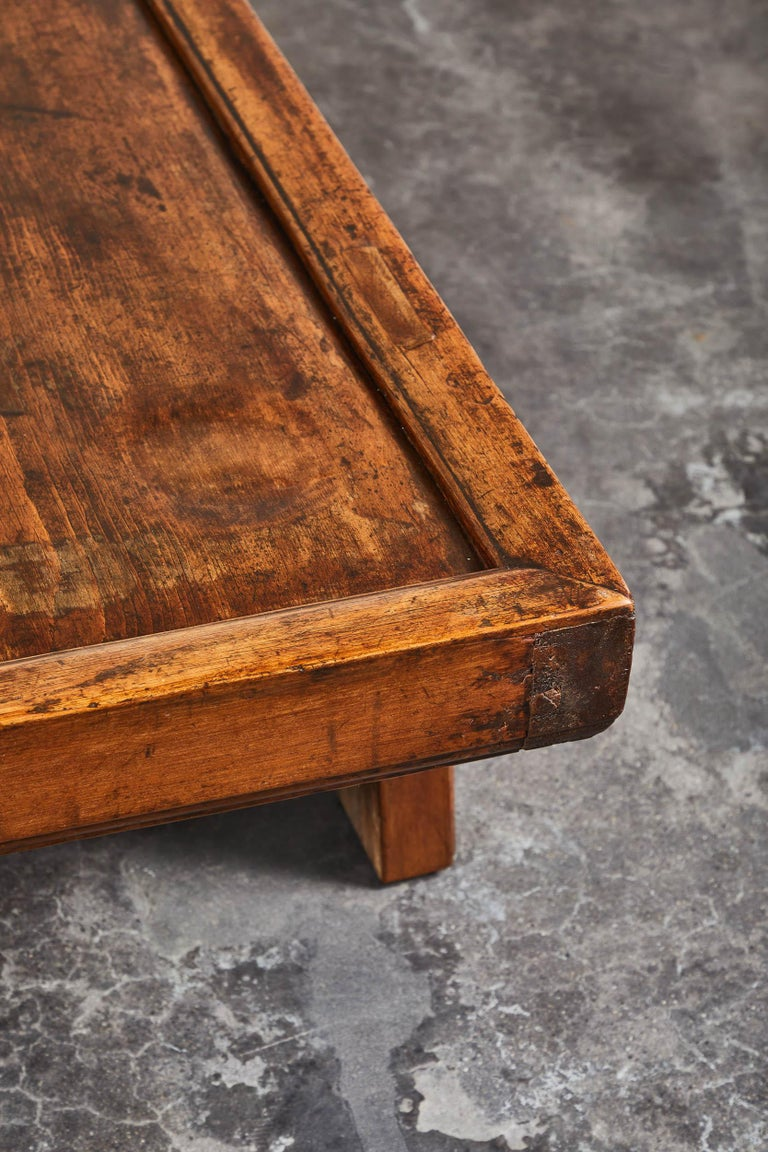 19th Century Chinese Coffee Table For Sale 1