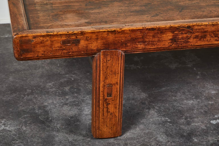 19th Century Chinese Coffee Table For Sale 5