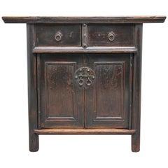 19th Century Chinese Dresser
