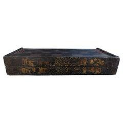 19th Century Chinese Export Game Box