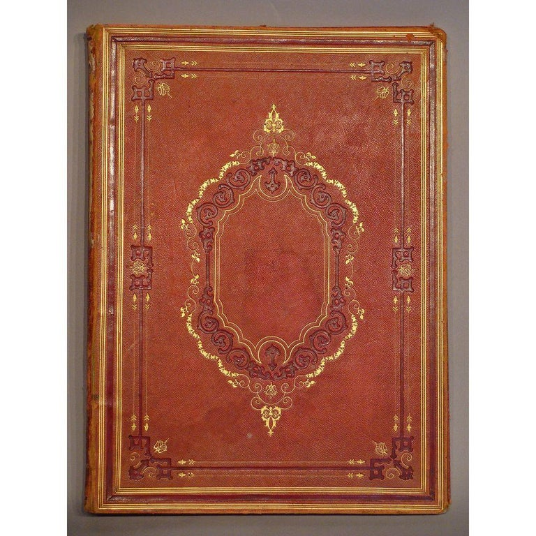 Late 19th Century 19th Century Chinese Folio Gouache Rice Paper Paintings For Sale
