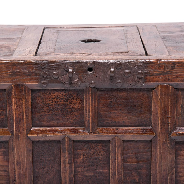 19th Century Chinese Keeper's Chest For Sale 2