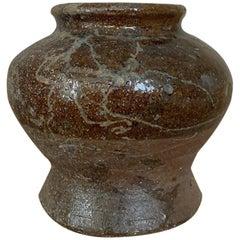 19th Century Chinese Rice Pot
