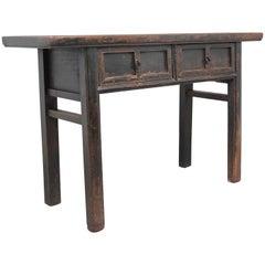 Wood Dressers