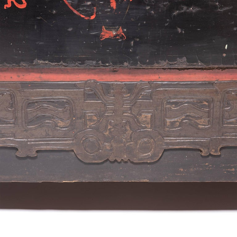19th Century Chinese Scholars' Cabinet For Sale 5