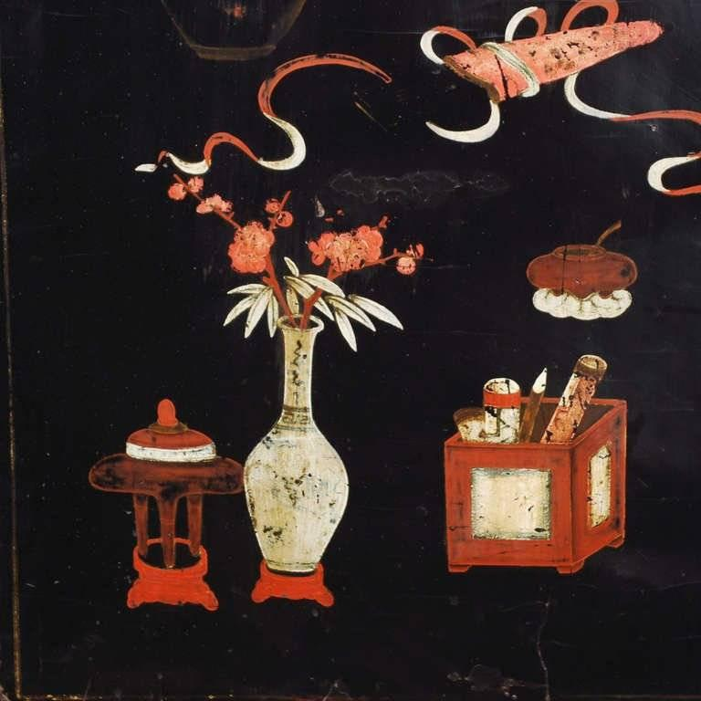 19th Century Chinese Scholars' Cabinet For Sale 2