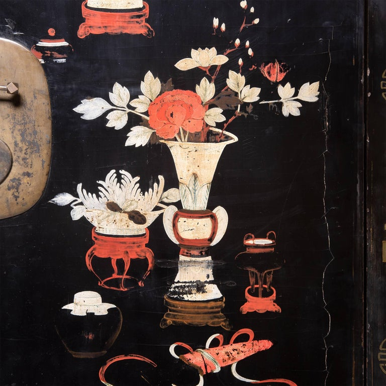 19th Century Chinese Scholars' Cabinet For Sale 4