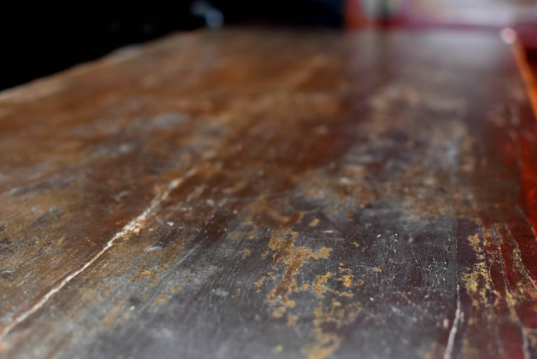 19th Century Chinese Sideboard Chest For Sale 12